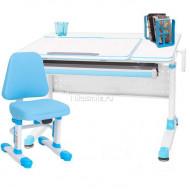 Комплект мебели (стол + кресло) SET-100-05