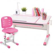 Комплект мебели (стол + кресло) SET-100-06