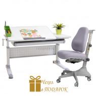 Комплект мебели (стол + кресло 23) SET-100-23