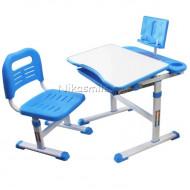 Комплект растущая парта и стул  RIFFORMA SET-17