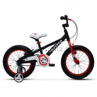 "Детский велосипед Royal Baby Bull Dozer 16"""