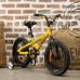 """Детский велосипед Royal Baby Bull Dozer 18"""" купить с доставкой по России.✦ Надежность и качество. ✦ИМ Никасмайл✦"""