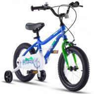 Детский велосипед Royal Baby Chipmunk 18 MK