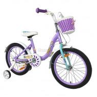 Детский велосипед Royal Baby Chipmunk 14 MM