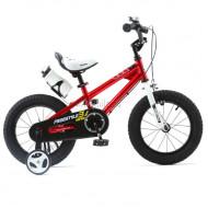 "Детский велосипед Royal Baby Freestyle Steel 18"""