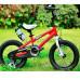 """Детский велосипед Royal Baby Freestyle Steel 16"""" купить с доставкой по России.✦ Надежность и качество. ✦ИМ Никасмайл✦"""