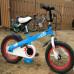 """Детский велосипед Royal Baby Honey Steel 14"""" купить с доставкой по России.✦ Надежность и качество. ✦ИМ Никасмайл✦"""