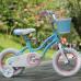 """Детский велосипед Royal Baby Stargirl Steel 12"""" купить по выгодной цене"""